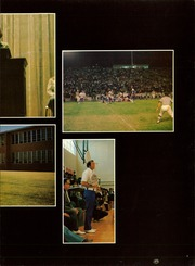 Page 9, 1976 Edition, Palo Duro High School - Conquistador Yearbook (Amarillo, TX) online yearbook collection