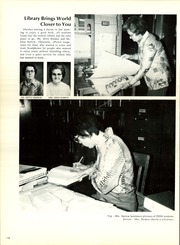 Page 130, 1977 Edition, Palo Duro High School - Conquistador Yearbook (Amarillo, TX) online yearbook collection