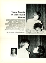 Page 132, 1977 Edition, Palo Duro High School - Conquistador Yearbook (Amarillo, TX) online yearbook collection