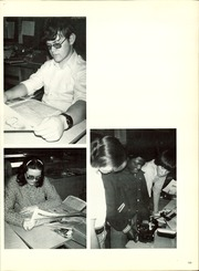 Page 135, 1977 Edition, Palo Duro High School - Conquistador Yearbook (Amarillo, TX) online yearbook collection