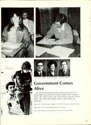 Page 141, 1977 Edition, Palo Duro High School - Conquistador Yearbook (Amarillo, TX) online yearbook collection