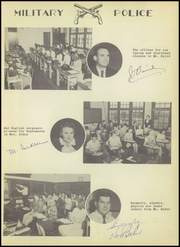 Page 15, 1942 Edition, San Benito High School - El Sendero Yearbook (San Benito, TX) online yearbook collection