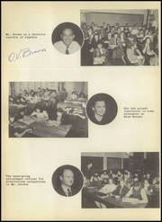 Page 16, 1942 Edition, San Benito High School - El Sendero Yearbook (San Benito, TX) online yearbook collection