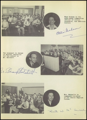 Page 17, 1942 Edition, San Benito High School - El Sendero Yearbook (San Benito, TX) online yearbook collection