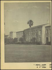 Page 8, 1944 Edition, San Benito High School - El Sendero Yearbook (San Benito, TX) online yearbook collection