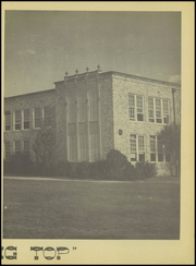 Page 9, 1944 Edition, San Benito High School - El Sendero Yearbook (San Benito, TX) online yearbook collection