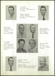 Page 16, 1960 Edition, San Benito High School - El Sendero Yearbook (San Benito, TX) online yearbook collection