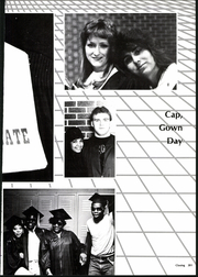 Page 205, 1985 Edition, Nimitz High School - Logge Yearbook (Houston, TX) online yearbook collection