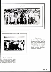 Page 209, 1985 Edition, Nimitz High School - Logge Yearbook (Houston, TX) online yearbook collection