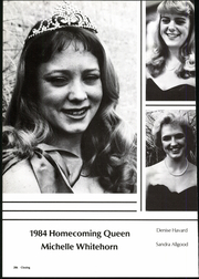 Page 210, 1985 Edition, Nimitz High School - Logge Yearbook (Houston, TX) online yearbook collection