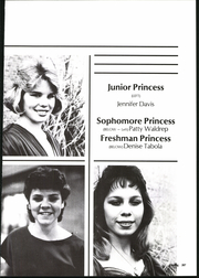 Page 211, 1985 Edition, Nimitz High School - Logge Yearbook (Houston, TX) online yearbook collection