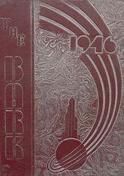 1946 Edition, Luther Burbank High School - Bark Yearbook (San Antonio, TX)