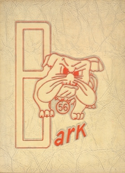 Page 1, 1956 Edition, Luther Burbank High School - Bark Yearbook (San Antonio, TX) online yearbook collection