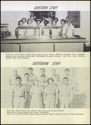 Page 15, 1958 Edition, Luther Burbank High School - Bark Yearbook (San Antonio, TX) online yearbook collection