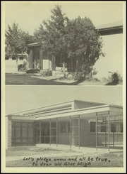 Page 14, 1951 Edition, Alice High School - Coyote Yearbook (Alice, TX) online yearbook collection