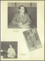 Page 17, 1951 Edition, Alice High School - Coyote Yearbook (Alice, TX) online yearbook collection