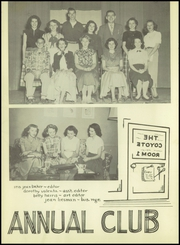 Page 8, 1951 Edition, Alice High School - Coyote Yearbook (Alice, TX) online yearbook collection