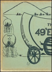 Page 2, 1949 Edition, Huntsville High School - Hornet Yearbook (Huntsville, TX) online yearbook collection