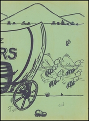 Page 3, 1949 Edition, Huntsville High School - Hornet Yearbook (Huntsville, TX) online yearbook collection