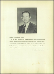 Page 13, 1950 Edition, Seguin High School - Matador Yearbook (Seguin, TX) online yearbook collection