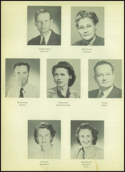 Page 14, 1950 Edition, Seguin High School - Matador Yearbook (Seguin, TX) online yearbook collection
