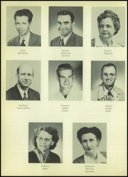 Page 16, 1950 Edition, Seguin High School - Matador Yearbook (Seguin, TX) online yearbook collection