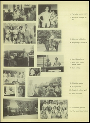 Page 12, 1952 Edition, Seguin High School - Matador Yearbook (Seguin, TX) online yearbook collection