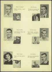 Page 16, 1952 Edition, Seguin High School - Matador Yearbook (Seguin, TX) online yearbook collection