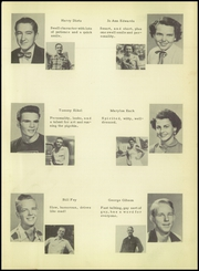 Page 17, 1952 Edition, Seguin High School - Matador Yearbook (Seguin, TX) online yearbook collection