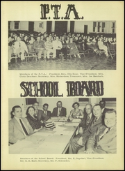 Page 7, 1952 Edition, Seguin High School - Matador Yearbook (Seguin, TX) online yearbook collection