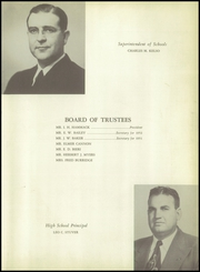 Page 11, 1951 Edition, Angleton High School - Angle Yearbook (Angleton, TX) online yearbook collection