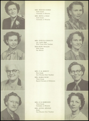 Page 15, 1951 Edition, Angleton High School - Angle Yearbook (Angleton, TX) online yearbook collection