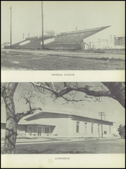 Page 13, 1952 Edition, Angleton High School - Angle Yearbook (Angleton, TX) online yearbook collection