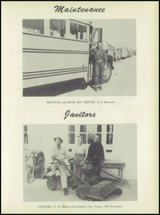 Page 15, 1952 Edition, Angleton High School - Angle Yearbook (Angleton, TX) online yearbook collection