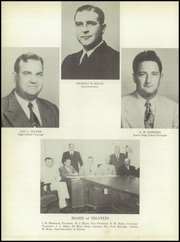 Page 16, 1952 Edition, Angleton High School - Angle Yearbook (Angleton, TX) online yearbook collection