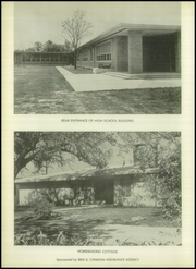 Page 12, 1953 Edition, Angleton High School - Angle Yearbook (Angleton, TX) online yearbook collection