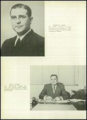 Page 14, 1953 Edition, Angleton High School - Angle Yearbook (Angleton, TX) online yearbook collection