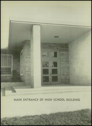 Page 8, 1953 Edition, Angleton High School - Angle Yearbook (Angleton, TX) online yearbook collection