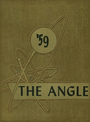 Page 1, 1959 Edition, Angleton High School - Angle Yearbook (Angleton, TX) online yearbook collection