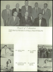 Page 10, 1959 Edition, Angleton High School - Angle Yearbook (Angleton, TX) online yearbook collection