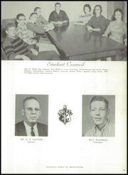 Page 13, 1959 Edition, Angleton High School - Angle Yearbook (Angleton, TX) online yearbook collection