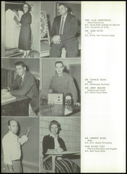 Page 16, 1959 Edition, Angleton High School - Angle Yearbook (Angleton, TX) online yearbook collection