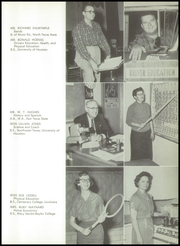 Page 17, 1959 Edition, Angleton High School - Angle Yearbook (Angleton, TX) online yearbook collection