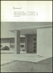 Page 6, 1959 Edition, Angleton High School - Angle Yearbook (Angleton, TX) online yearbook collection