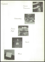 Page 9, 1959 Edition, Angleton High School - Angle Yearbook (Angleton, TX) online yearbook collection
