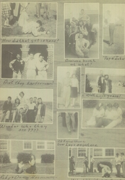Page 14, 1945 Edition, Tomball High School - Cougar Yearbook (Tomball, TX) online yearbook collection
