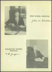 Page 10, 1948 Edition, Tomball High School - Cougar Yearbook (Tomball, TX) online yearbook collection