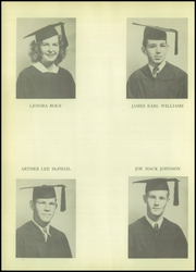 Page 14, 1948 Edition, Tomball High School - Cougar Yearbook (Tomball, TX) online yearbook collection