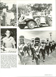 Page 17, 1972 Edition, Brazosport High School - Exporter Yearbook (Freeport, TX) online yearbook collection