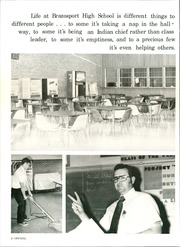 Page 6, 1972 Edition, Brazosport High School - Exporter Yearbook (Freeport, TX) online yearbook collection